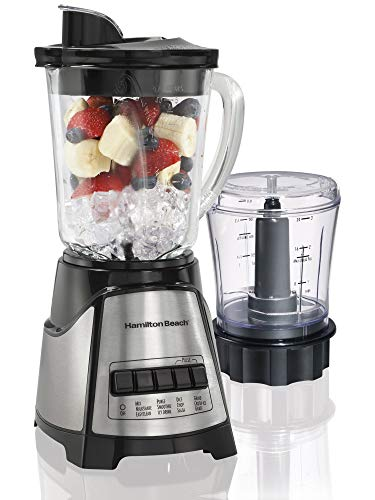 Find Discount Hamilton Beach 58148A Power Elite Multi-Function Blender