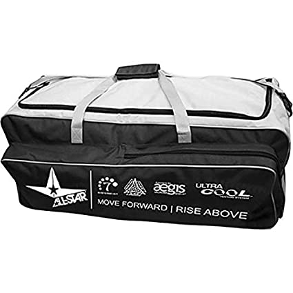 c526c4c977dc Image Unavailable. Image not available for. Color  All-Star Pro Catcher s  Wheeled Equipment Bag