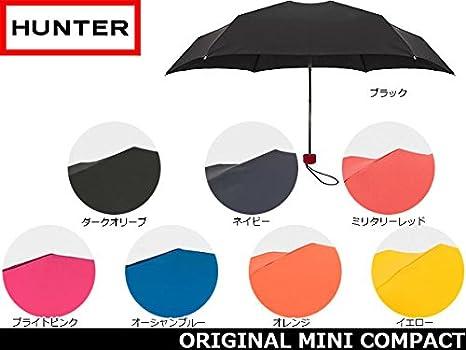 オリジナル ミニコンパクト/ (HUNTER) ハンター