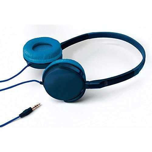 Fone de Ouvido Tipo Headphone - Comfort, One for all, Azul