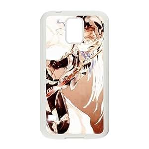 Keiichi Sumi Junjo Romantica Pure Romance Anime2 Samsung Galaxy S5 Cell Phone Case White 218y-736933