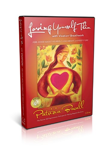 Loving Yourself Thin with Vivation Breathwork by Benesserra Publishing