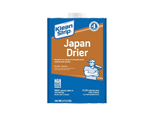 Klean Strip Pkjd41 Japan Drier Additive, 1 (Japan Drier)