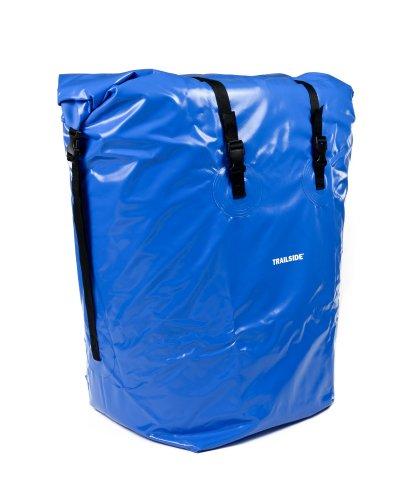 Trailside Paddlers Portage Pack, Blue
