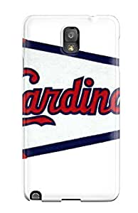 For Galaxy Note 3 Case - Protective Case For ChrisWilliamRoberson Case