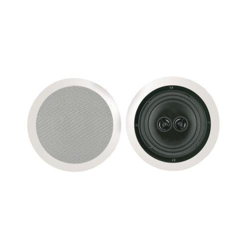 Dual Voice Coil Stereo Speakers - 3