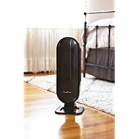 QuietPure Whisper Tower Air Purifier by Aerus Offers True HEPA Air Filtration, Quiet Operation & Sleek Styling