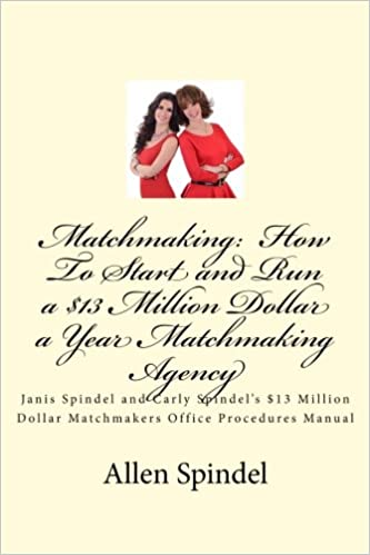 how to start a matchmaking service