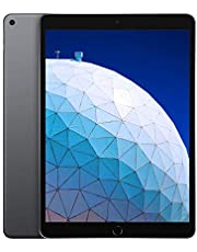 Apple iPad?Air (10.5-Inch, Wi-Fi, 256GB) - Space Gray