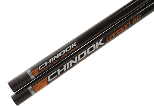 Chinook Carbon 60 RDM Windsurf Mast Orange 430cm ()