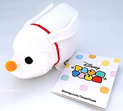 Zero from Nightmare Before Christmas Mini Tsum Tsum Plush Doll for Sale