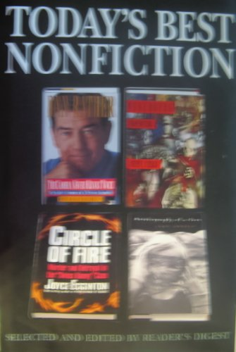 Circle of Fire/The Camera Never Blinks Twice/Nuremberg: Infamy on Trial/Autobiography of a Face (Reader's Digest Today's Best Nonfiction, Volume 34: 1995)