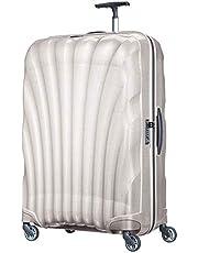 Samsonite - Cosmolite 3.0 81cm Large Spinner Suitcase - Off White