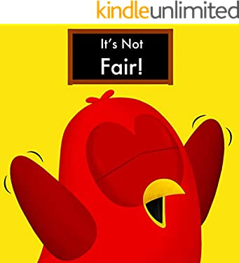It's Not Fair! (Sammy Bird)