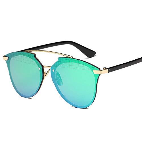 Soleil Loisirs 7 Lunettes UV Protection PC Cadre Sports Alliage Mode Personnalité Qualité Couleurs Goggle Haute ZHRUIY La Femme A6 De 100 Homme WEFdAZTH