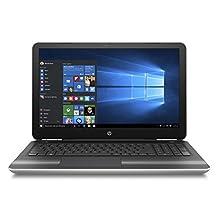 Hewlett Packard 15.6-Inch HD Pavilion Notebook (AMD A12-9700P APU, 12GB Ram, 1TB HDD) with Windows 10