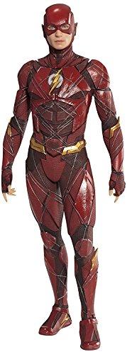 Statue Movie - Kotobukiya Justice League Movie: The Flash ArtFX+ Statue