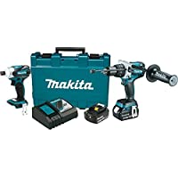Makita Xt252Mb Lithium Ion Discontinued Manufacturer Key Pieces