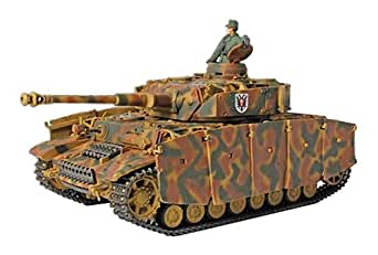 Forces of Valor German Panzer IV Ausf G - Kursk, 1943 (1:32) (New Paint and Package)
