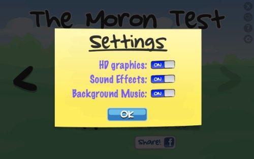 The Moron Test [Mac Download] by DistinctDev (Image #8)