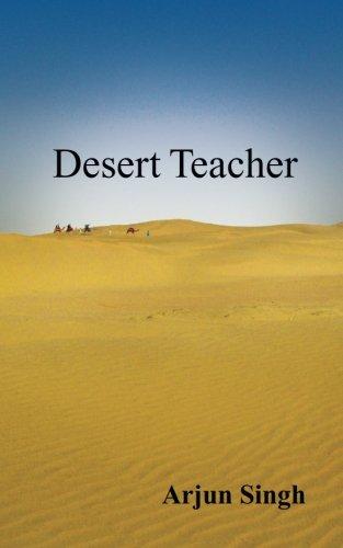 Desert Teacher