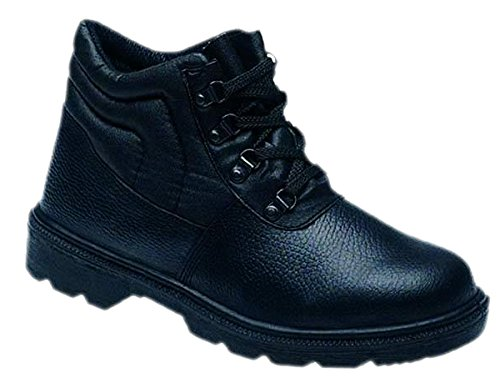 pro-tough pro-tough Chukka 11 Negro D Anillo Chukka