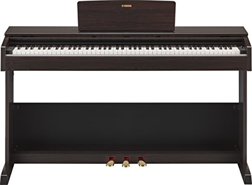yamaha ydp143b arius series console digital piano with