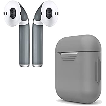 Amazon.com: Airpod Skins Protective Wraps – Minimal