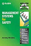 Management Systems for Safety, Jeremy Stranks, 0273604414