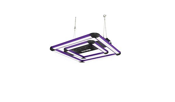 Attis 200W Lumatek Iluminaci/ón hort/ícola LED