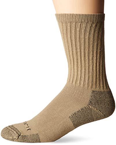 Carhartt All-season Cotton Crew Work Socks