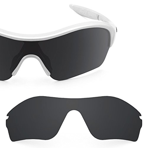 (Revant Polarized Replacement Lens for Oakley Enduring Edge Stealth Black)