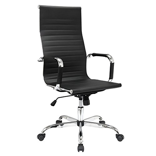 Porthos Home Cordin Office Chair, black Review