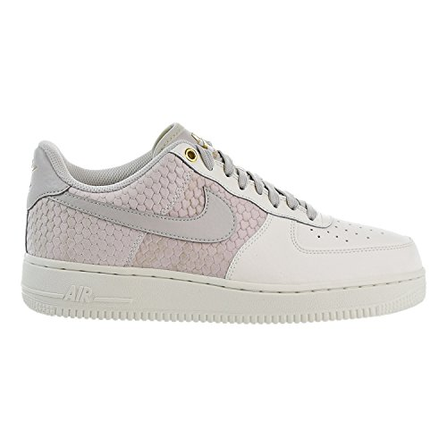 Chaussures Nike Air Force 1'07 Lv8 Voile / Os Lumi