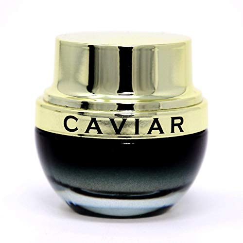 LuxDR Caviar Rx Cream for Luxury Handbags Epsom Togo and Caviar Saffiano - Revive, Replenish and Protect (30ml)
