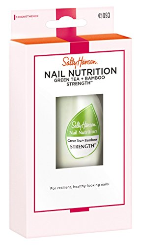 At Home Nail Strengthening Treatment