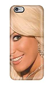 Iphone 6 Plus Case Cover - Slim Fit Tpu Protector Shock Absorbent Case (crystal Harris)