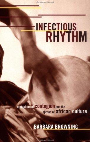 book cover of Infectious Rhythm
