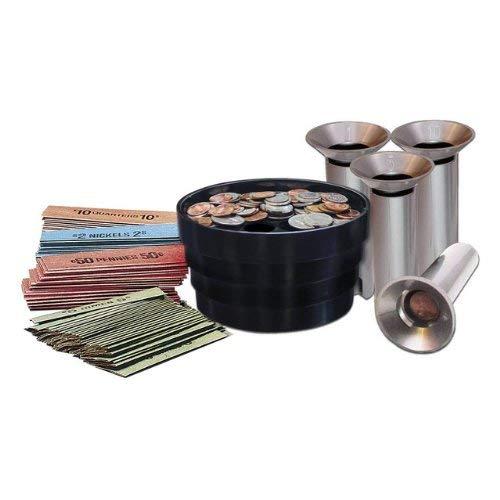 Magnif 3851 Coin Sorting KitTM 28 Piece