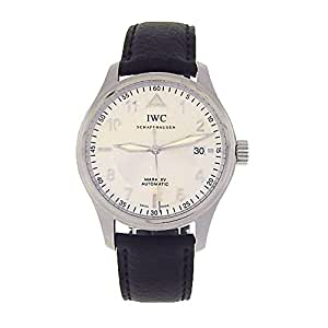IWC Mark XV automatic-self-wind mens Watch IW325313 (Certified Pre-owned)