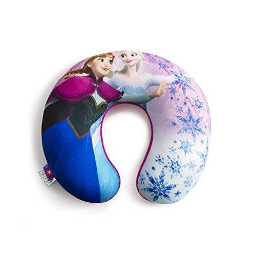 Heys Disney Anna Elsa Frozen Kids' Travel Pillow New by Disney
