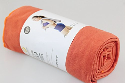 OrinoTM Microfiber Towels Super Absorbent Drying product image