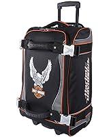 Harley Davidson Eagle Shield 21 Inch Casual Upright