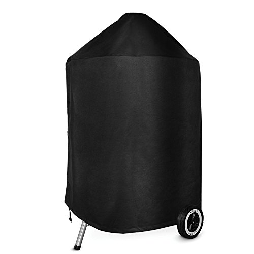 Onlyfire Grill Cover Fits for 22 Inch Charcoal Kettle Grill
