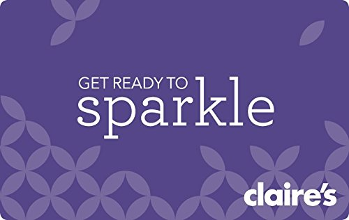 Claire's offers an assortment of products geared toward teen girls. Shop online or in-store and find stylish and fashionable jewelry, hair accessories, apparel, footwear, personal accessories, handbags, wallets, scarves, gloves, belts, sunglasses, legwear and more.