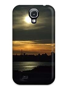 Cleora S. Shelton's Shop New Galaxy S4 Case Cover Casing(landscape) 9877335K91334704