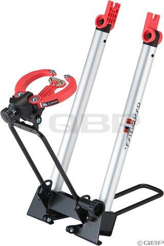 Minoura True-Pro Bicycle Wheel Truing Stand - (Pro Wheel Truing Stand)