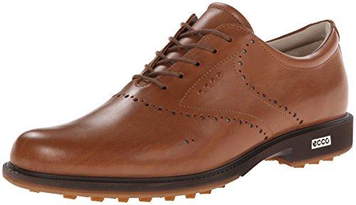 Ecco Men S Tour Hybrid Plain Toe Golf Shoe