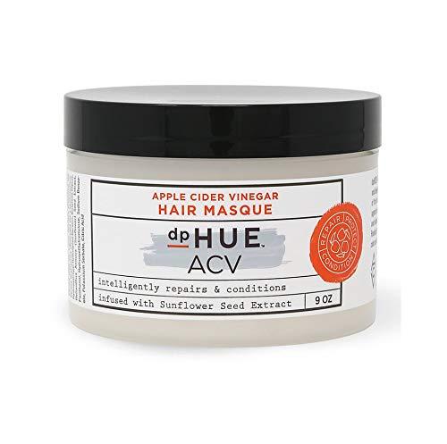 dpHUE Apple Cider Vinegar Hair Masque - 9 oz (Apple Vinegar Rinse)