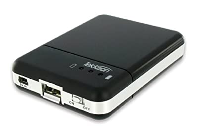 Tekkeon TEKCHARGE Mobile Power Pack and Battery Charger by Tekkeon